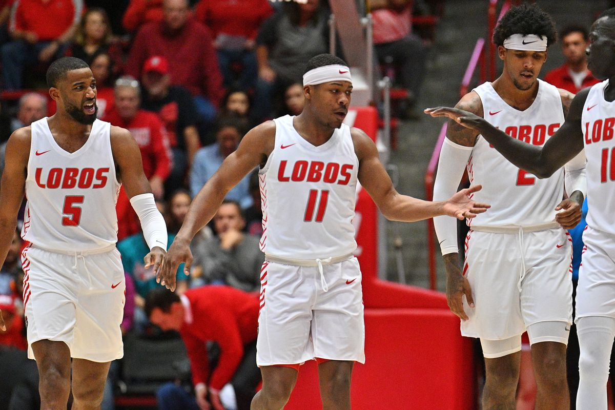 Howling With The Lobos: Cal State-Northridge Preview