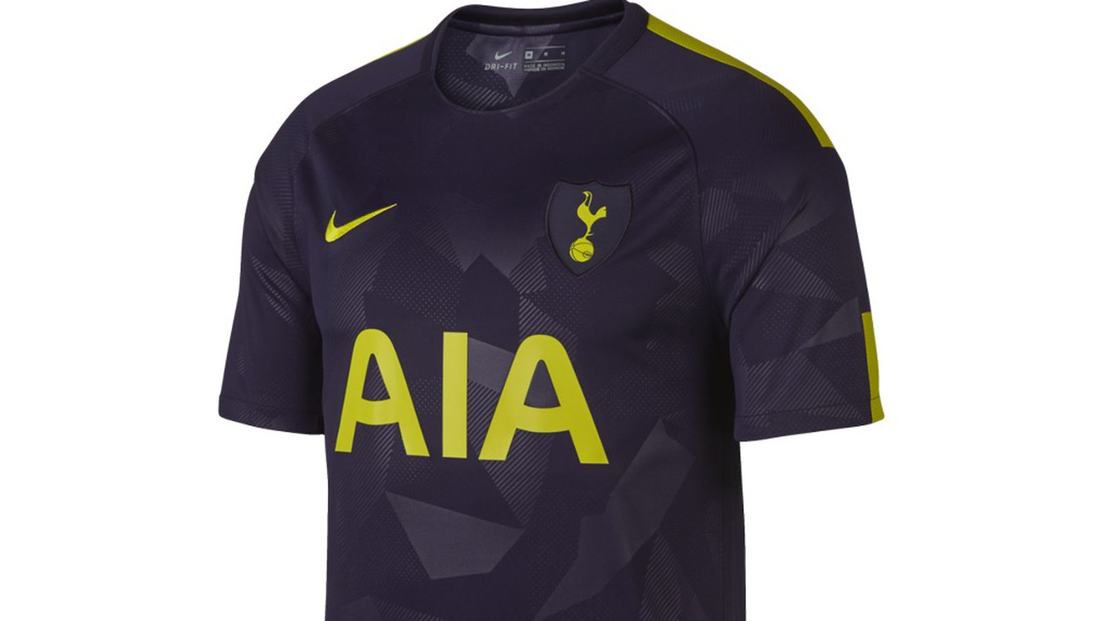 new style 71f46 eb3f7 Another Tottenham third kit has leaked, and this one is ...