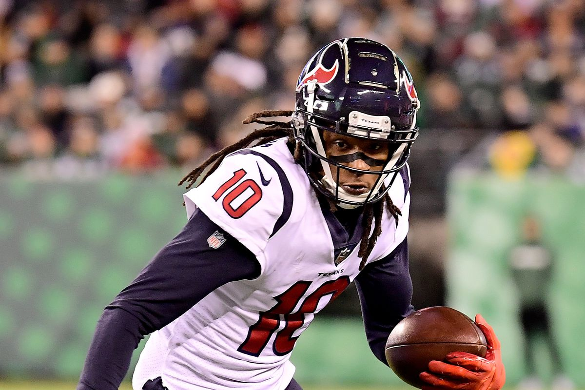 Image result for deandre hopkins