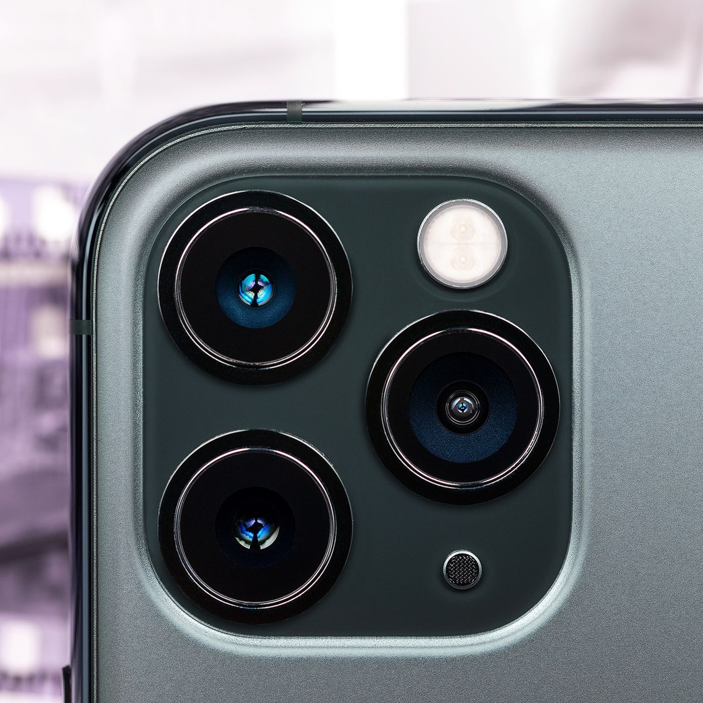 The Iphone 11s Deep Fusion Camera Arrives With Ios 132