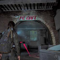 Arcade Note Artifact location