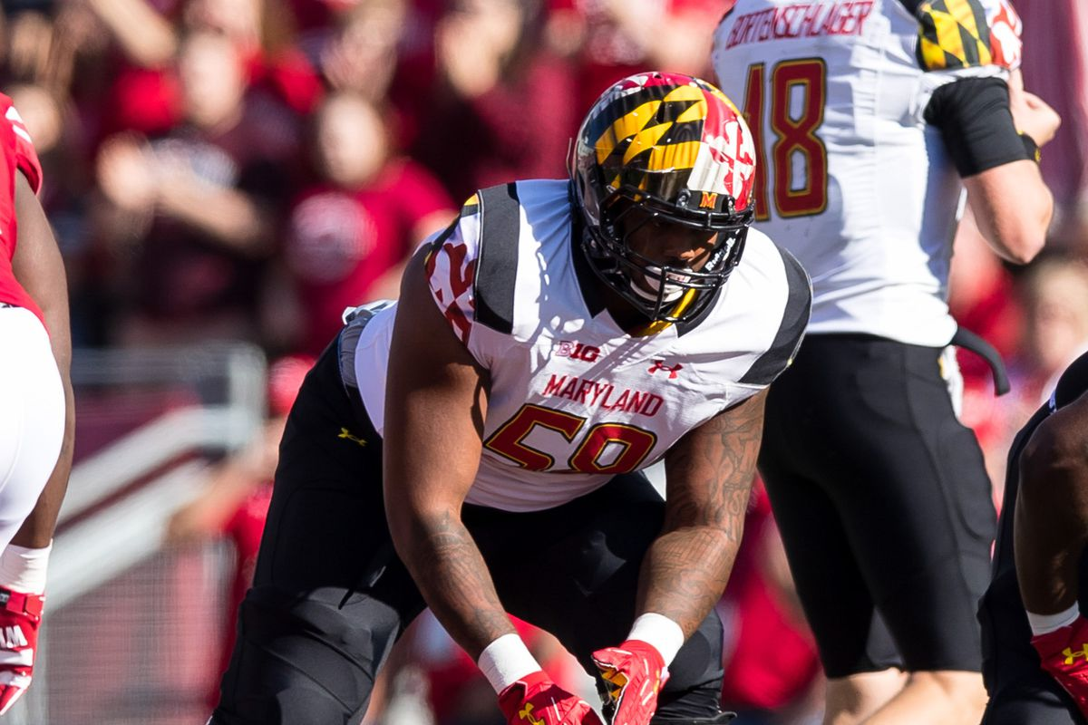 d89a442ac Maryland football s Damian Prince signs free-agent contract with Pittsburgh  Steelers. New ...