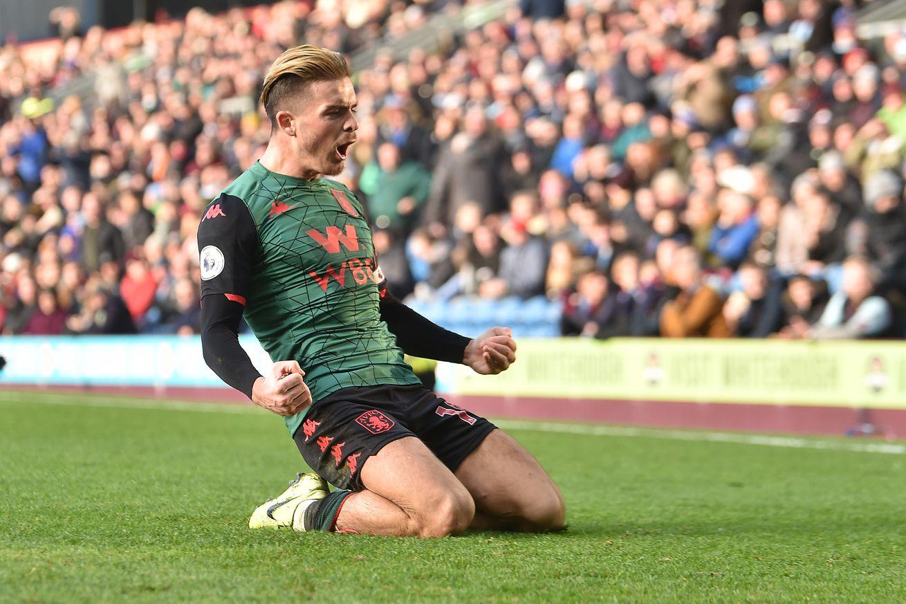 Burnley vs Aston Villa Recap