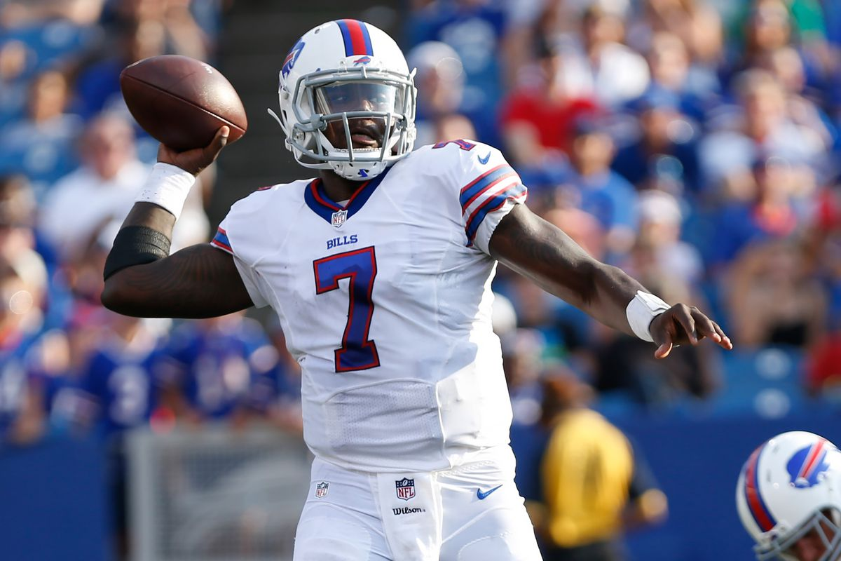 Los Angeles Chargers Acquire Qb Cardale Jones Bolts From