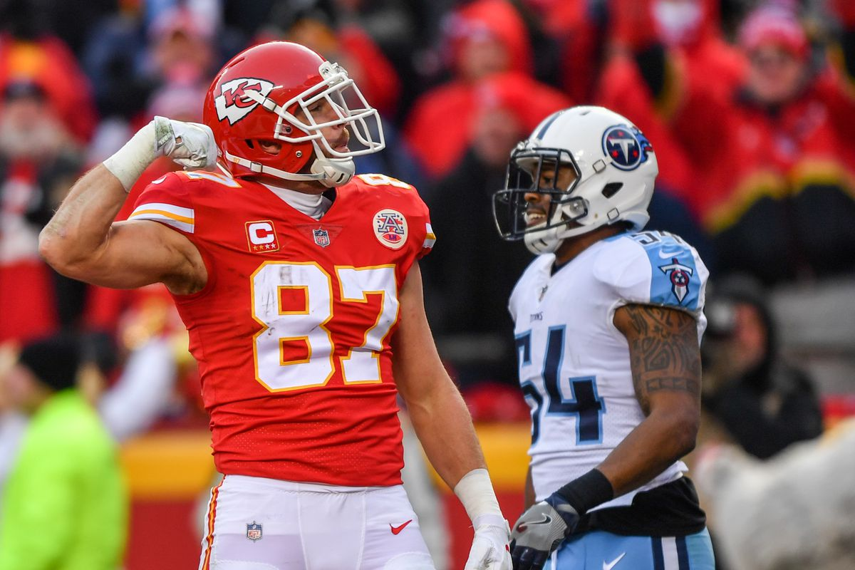 5fefe82a8 Fantasy Files - Tight Ends and Defense Rankings - Windy City Gridiron