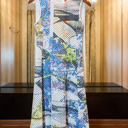 Clover Canyon dress, $440