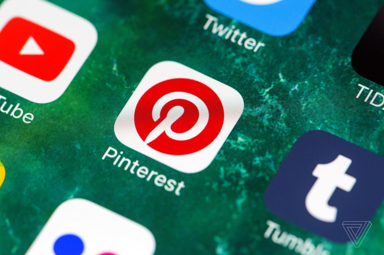 Pinterest had a giant fourth quarter thanks to a strong holiday season
