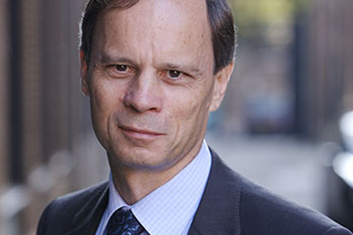Jean Tirole's work could help big firms to act in society's interest, according to the Nobel Committee.