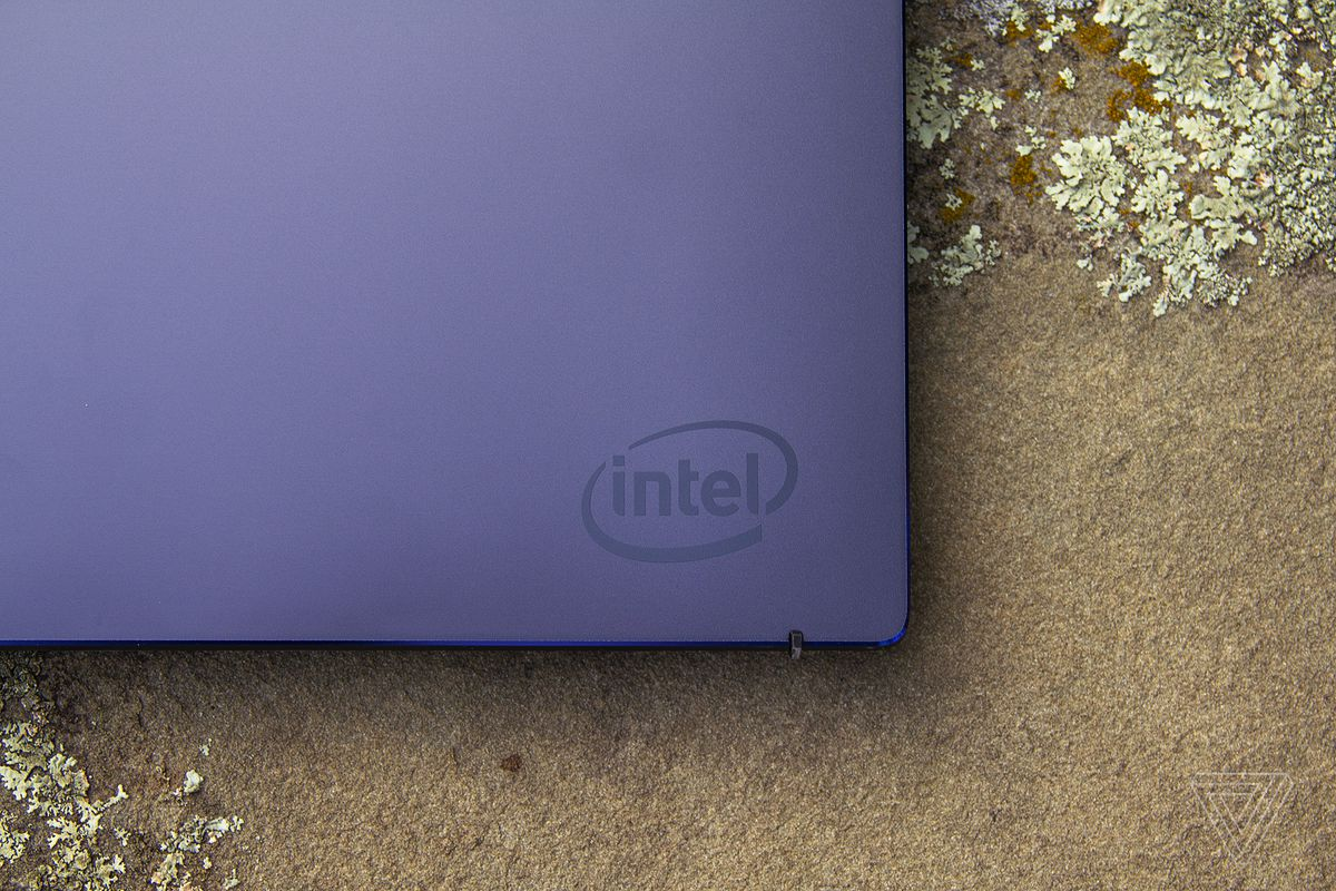 We Tested One Of Intel S Tiger Lake Processors And Xe Graphics Are The Real Deal The Verge