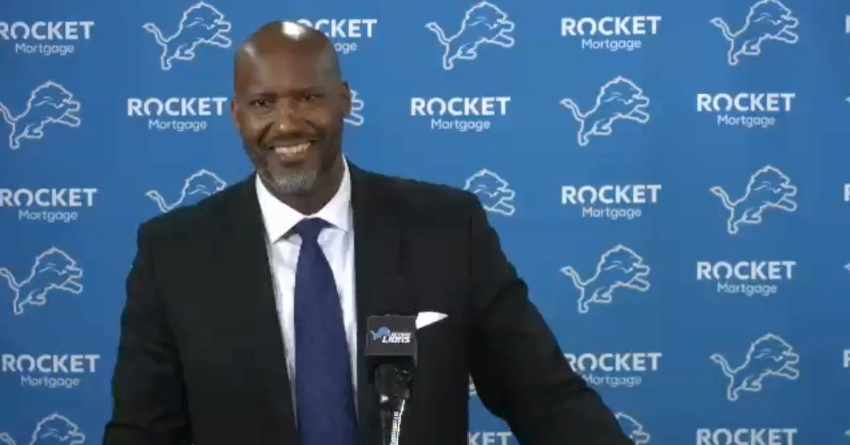 National analyst believes Detroit Lions are having 'one of the smartest offseasons'