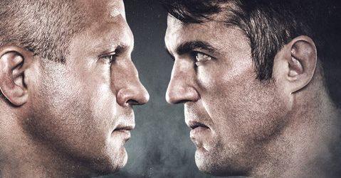 Bellator 208: Fedor Emelianenko vs. Chael Sonnen main card preview - Bloody Elbo...