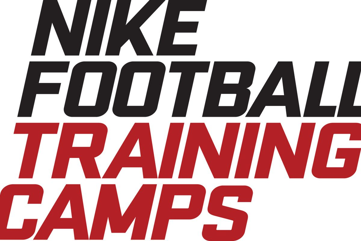 A number of Ohio State and Michigan commits stole the show at Saturday's Columbus Nike Football Training Camp.