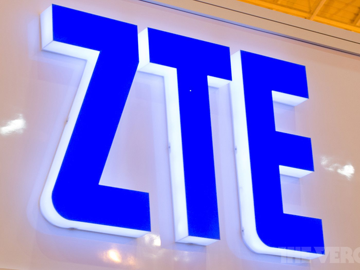 China responds to United States' report against ZTE and Huawei ...