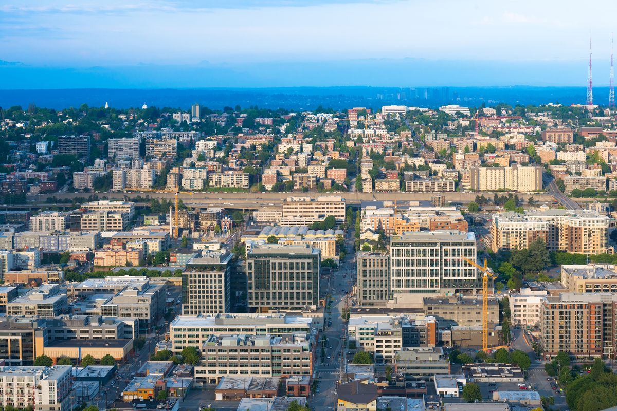 Renter Rights Are Changing In Washington State Curbed