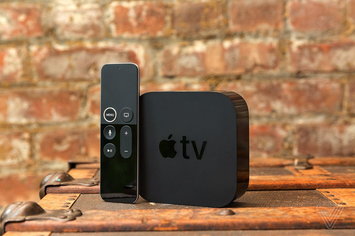 Why Dolby Atmos Coming To The Apple Tv Is A Big Deal Verge Using Applet Set Up Circuit With Identical Bulbs As Shown