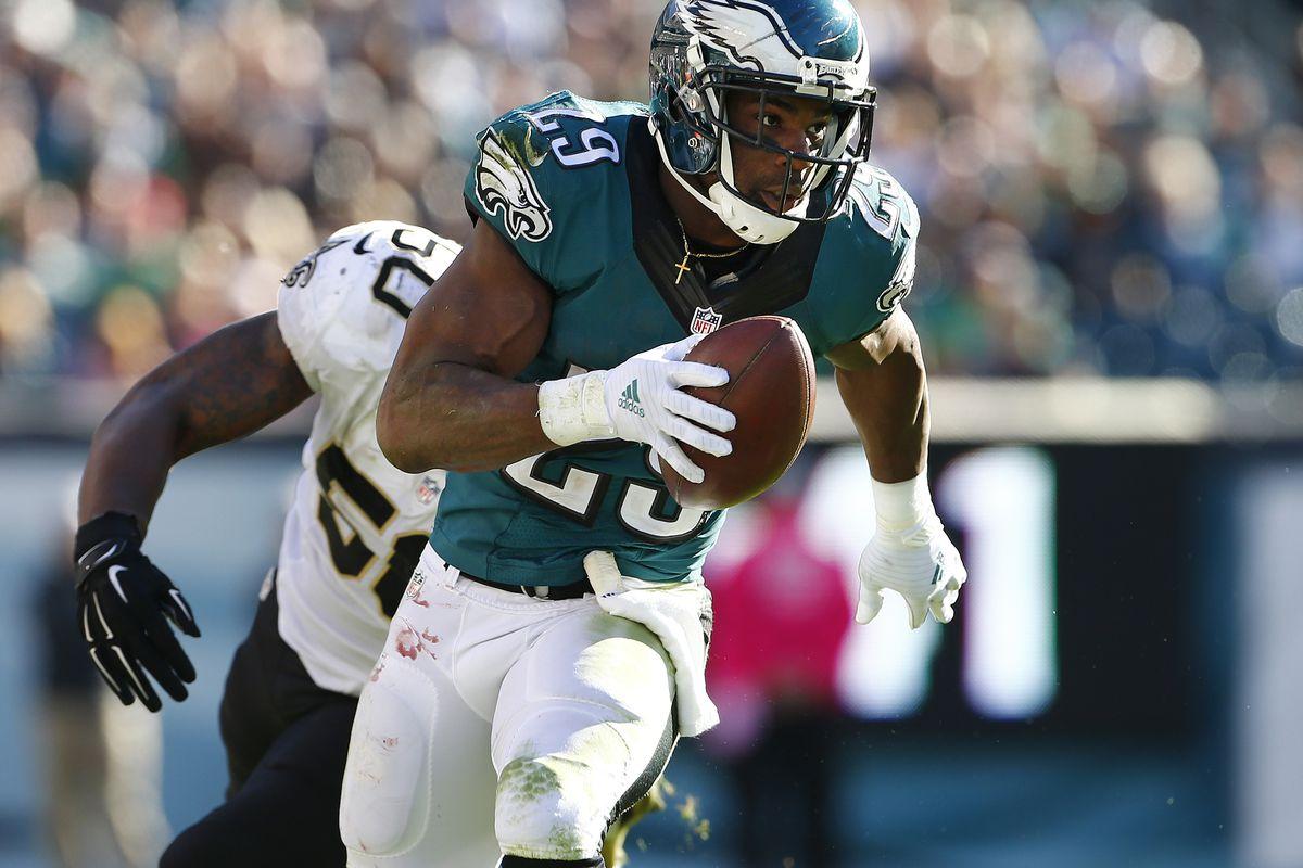 b611f43d New Orleans Saints vs Philadelphia Eagles: Bold Predictions - Canal ...