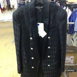 Balmain Jacket, $999 (originally $4,995)