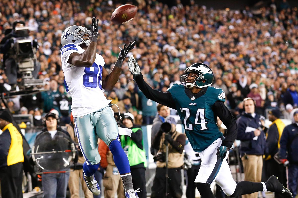 Cowboys Wr Dez Bryant How Does He Compare Vs The All Time