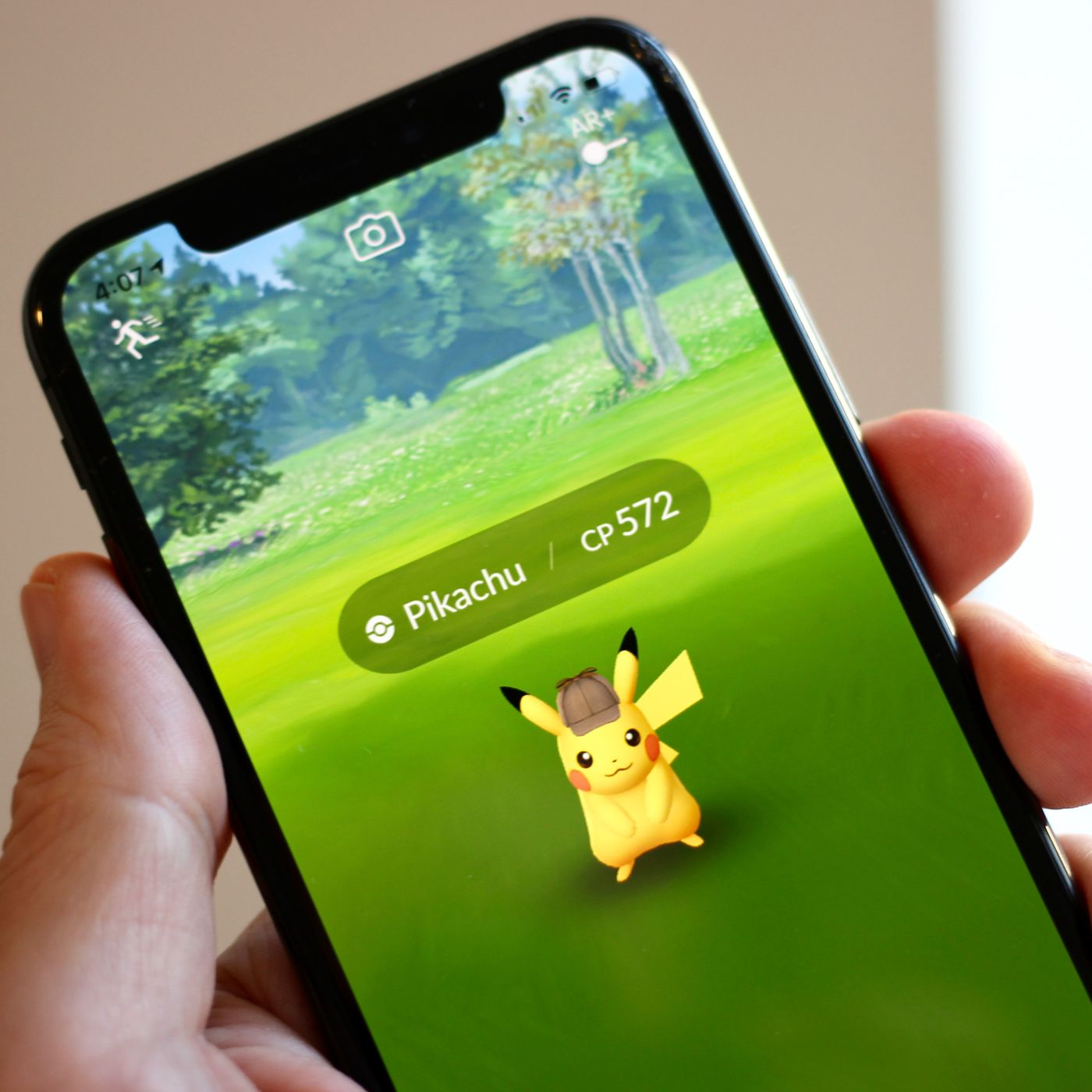 Pokemon Go Guide Detective Pikachu Field Research And Rewards