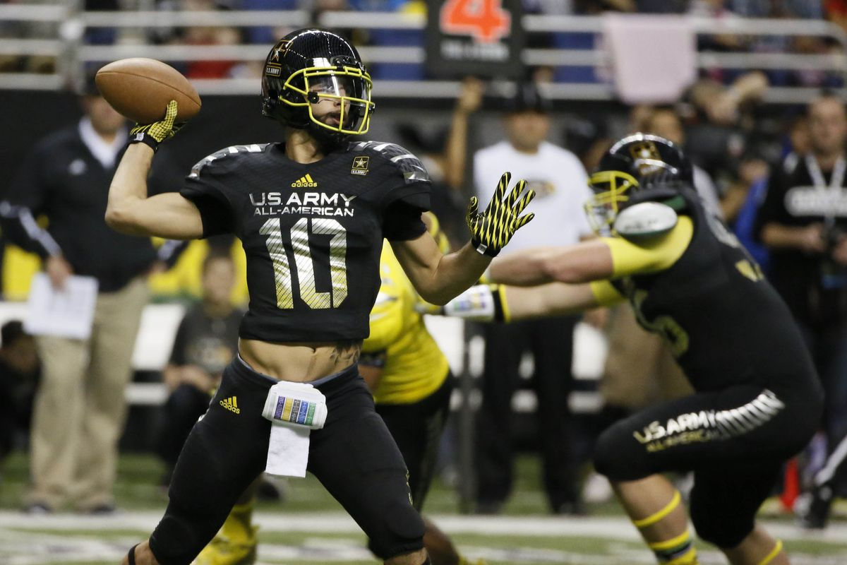 Kevin Henkes Quote Today Was A Difficult Day Tomorrow: Former 4-Star Quarterback Jacob Park To Choose Iowa State