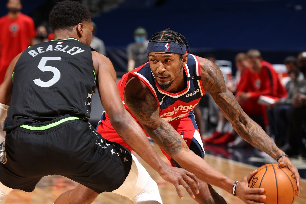By The Numbers Wizards Get Their First Win Of The Season Bullets Forever