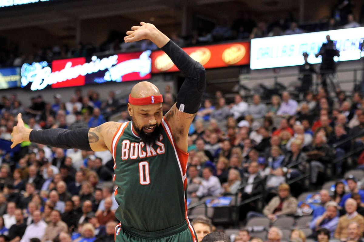 With Nene injured Wizards likely to sign Drew Gooden according