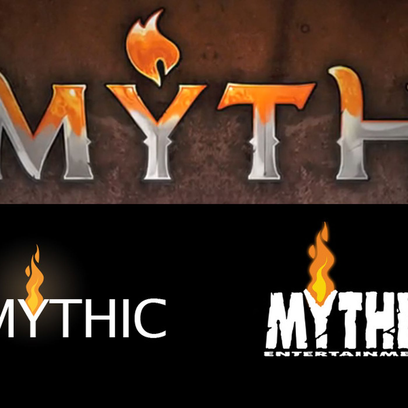 Mercs Minis changes Myth board game logo after receiving EA cease