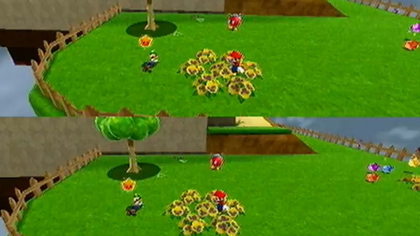 u0026 39 super mario galaxy 2 u0026 39  split