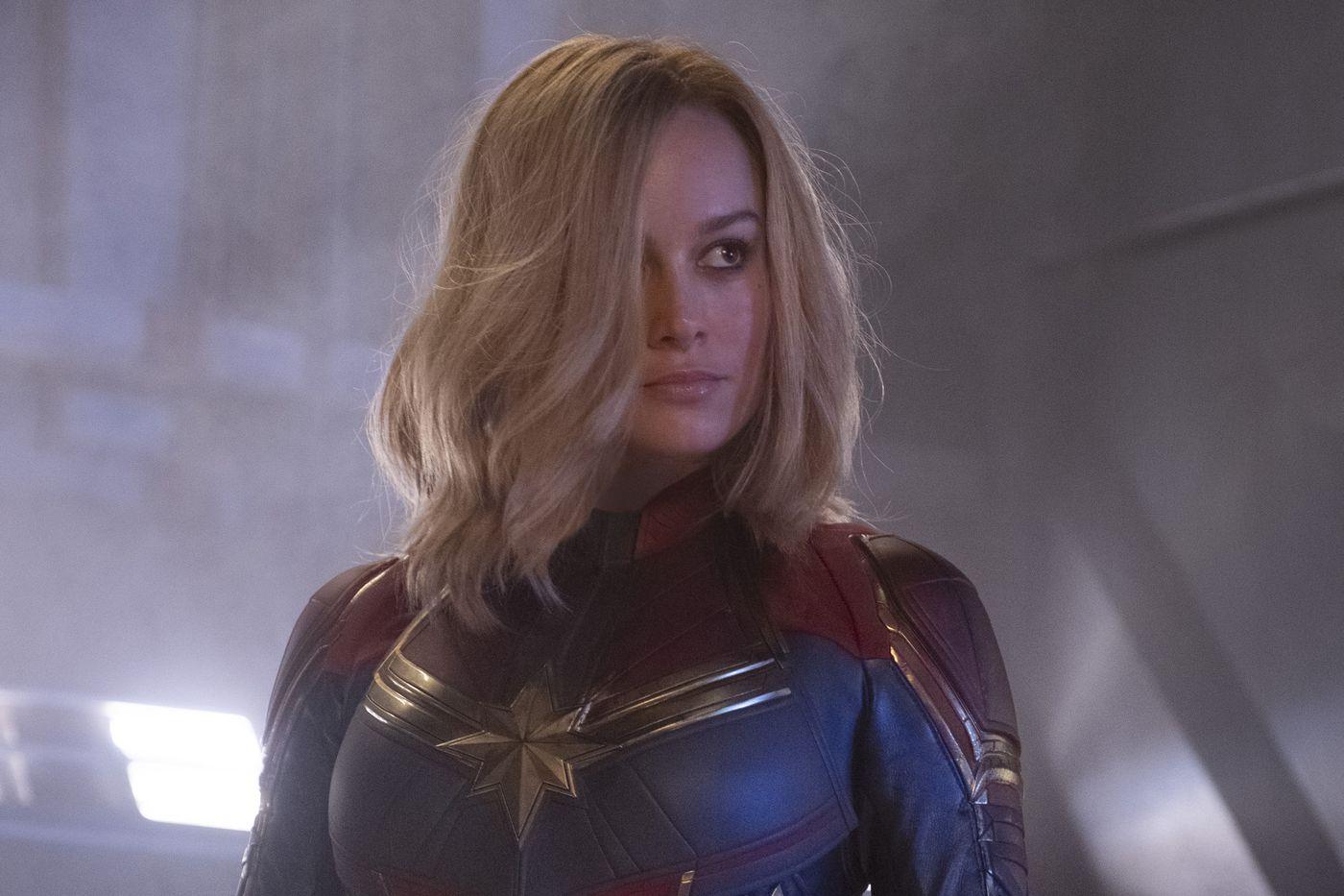 How Captain Marvel's after-credit scene preps us for