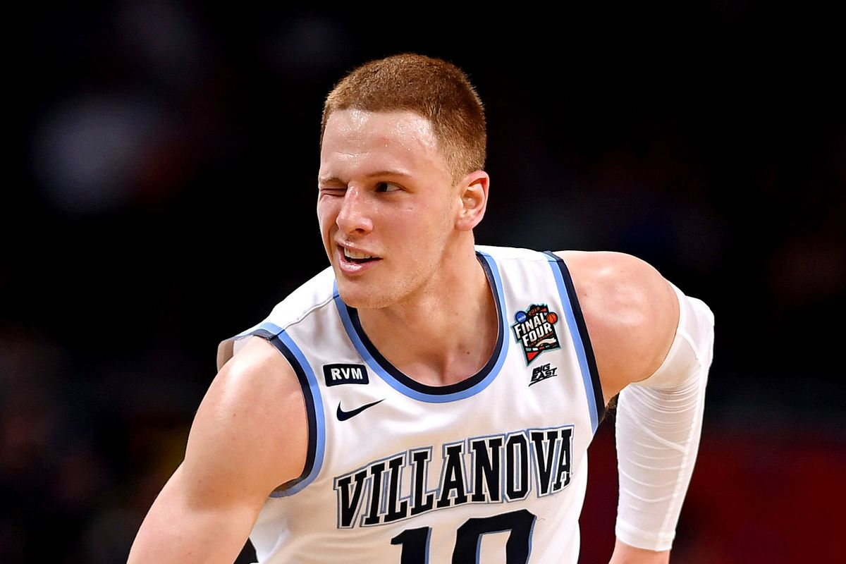 2018 NBA Draft Player Profile: Donte Divincenzo - SLC Dunk