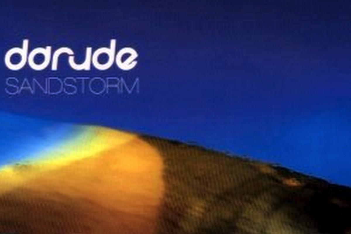 """Darude, """"Sandstorm"""""""