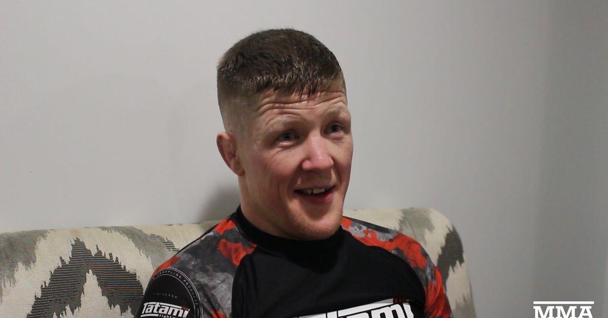 Paul Redmond discusses Bellator booking following successful Polaris debut