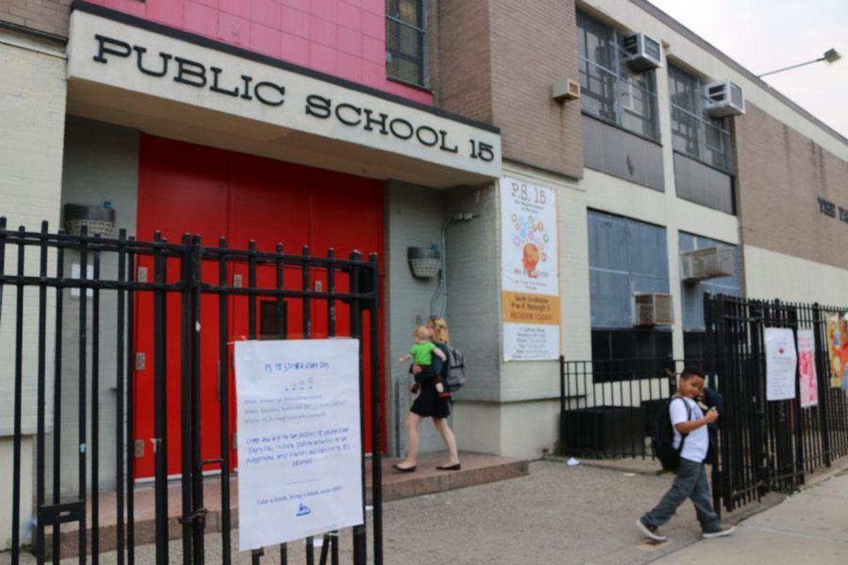 Brooklyn's Public School 15