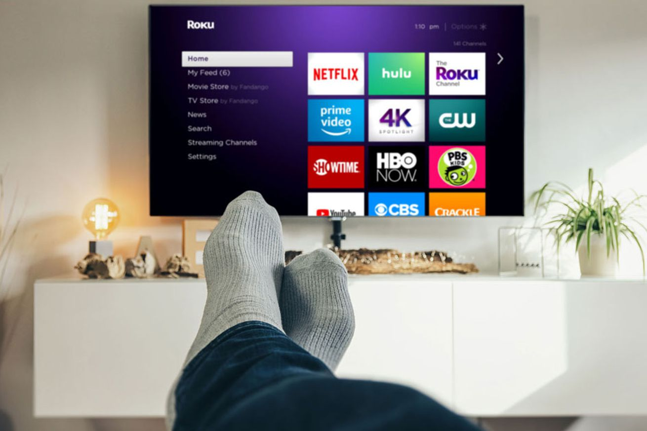 roku will soon let you control its devices and roku tvs with google assistant