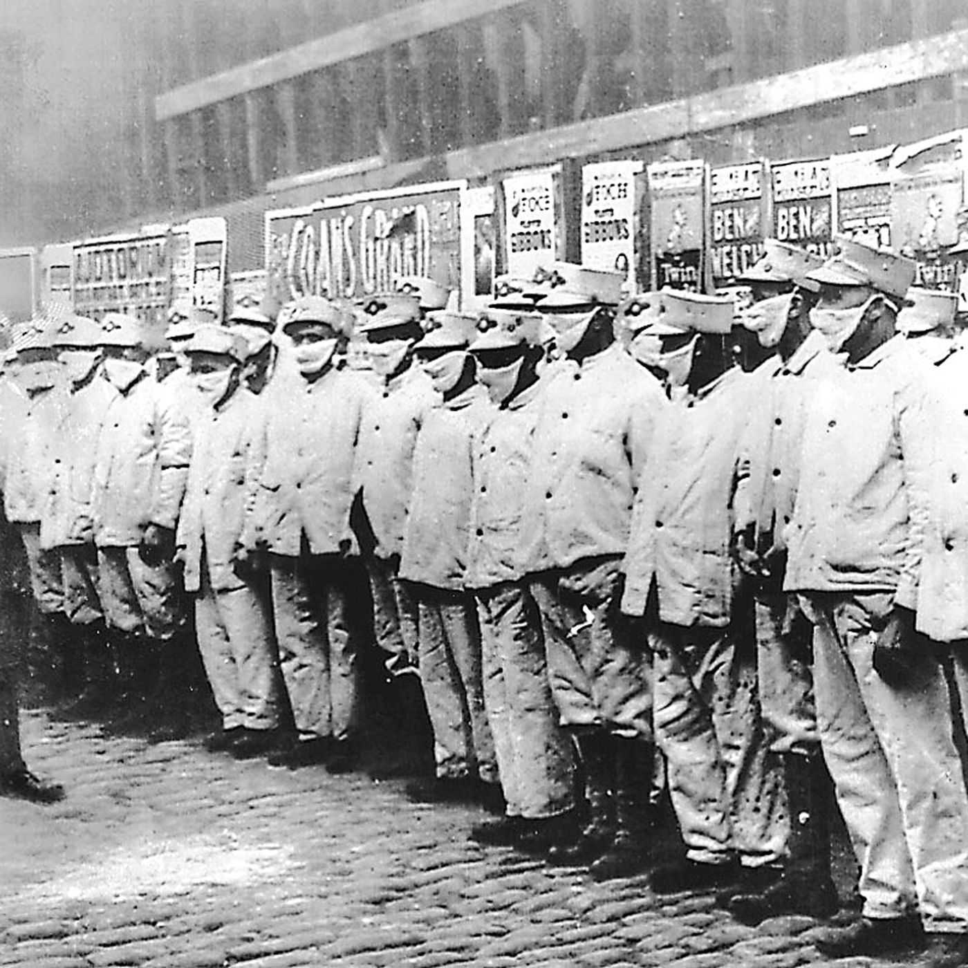 Spanish Influenza 1918 1919 Pandemic Impact On Chicago A Look Back In Light Of Coronavirus Chicago Sun Times