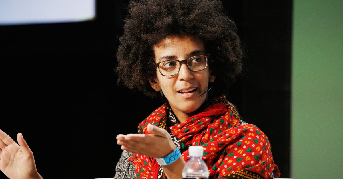 The paper that led to Timnit Gebru's ouster from Google reportedly questioned language models
