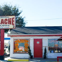 The Original Kolache Shoppe