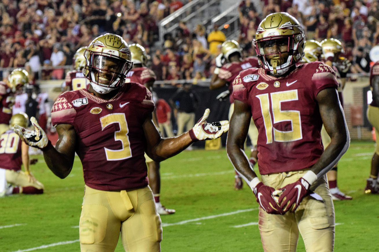 Noles News: The push towards national signing day begins