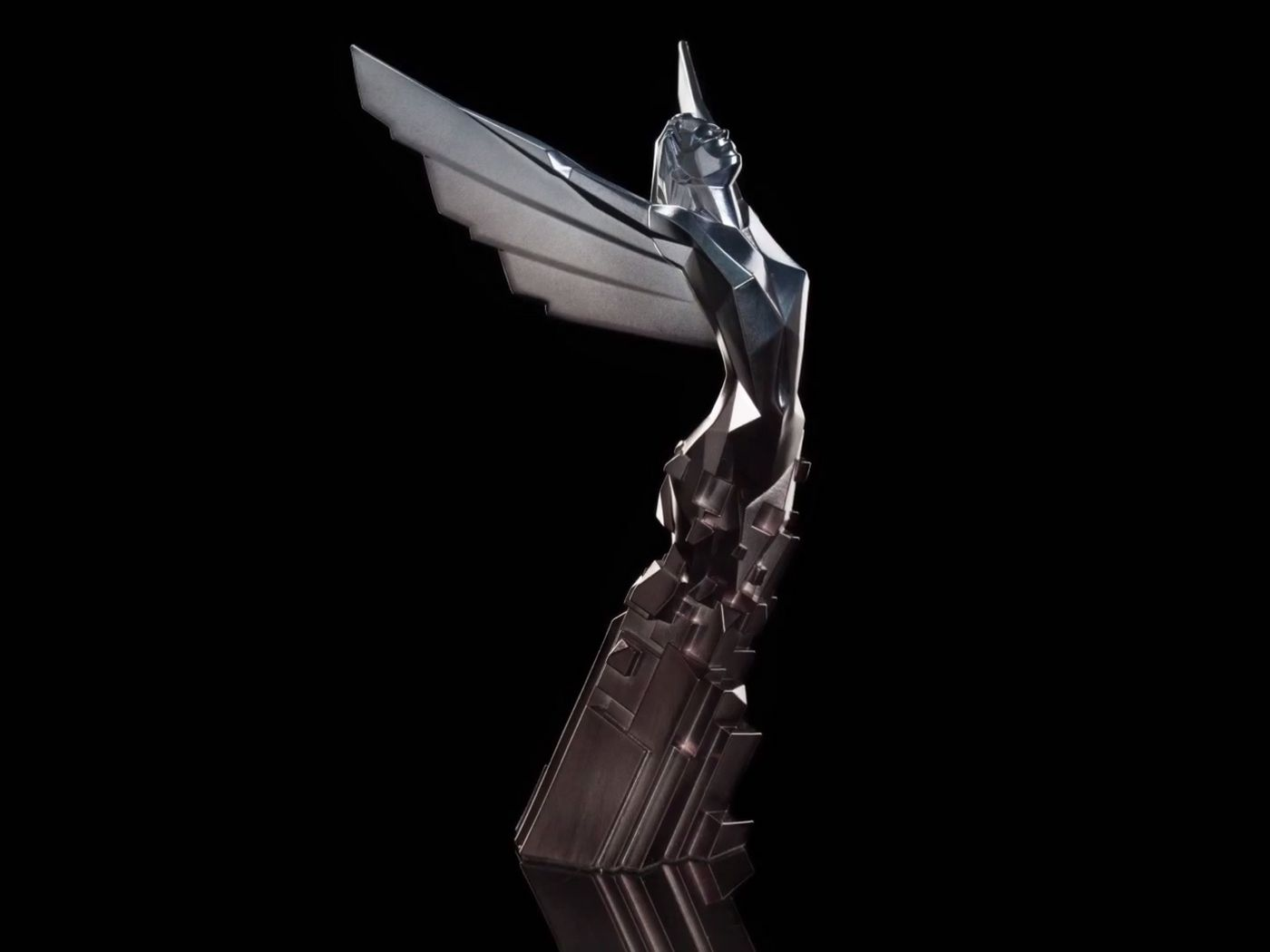 The Game Awards Trophy Was Designed By Weta Workshop And Its Gorgeous
