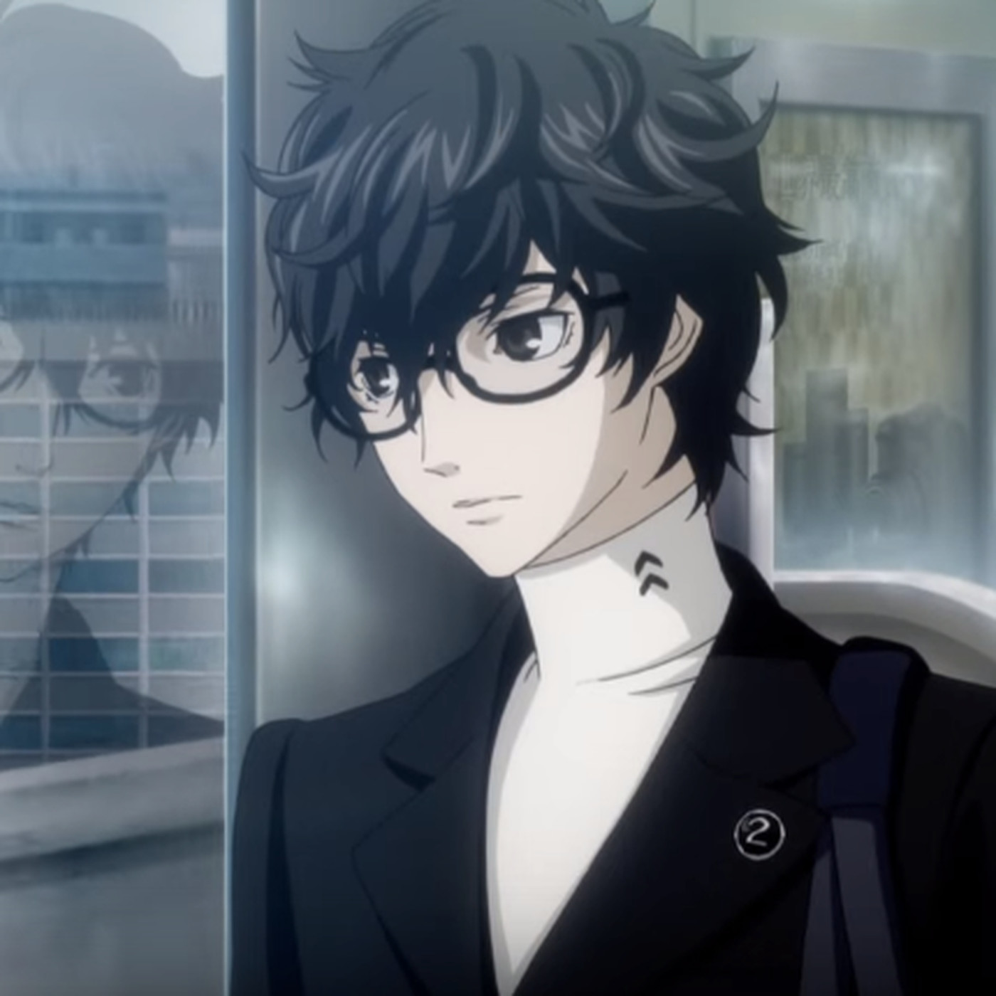 Persona 5 makes a big, but easy-to-fix mistake - The Verge