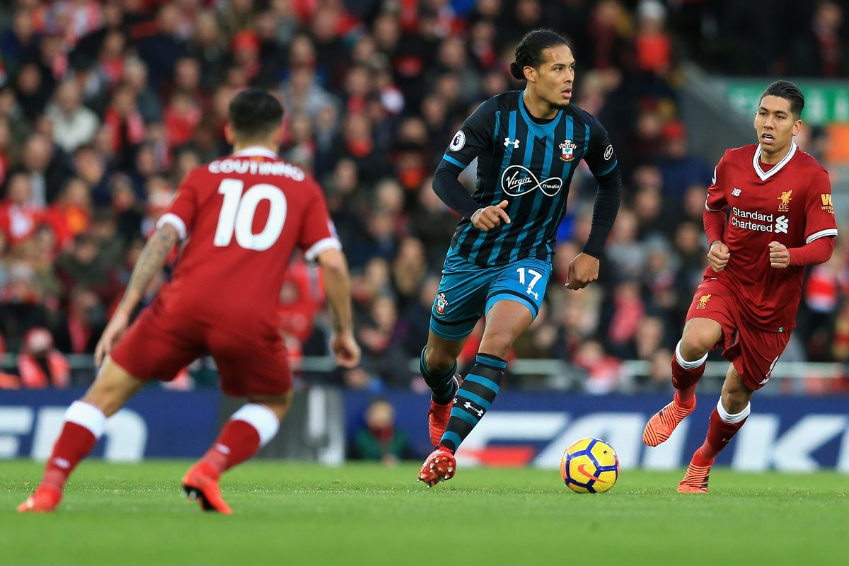 Why West Brom will hope Manchester City sign Southampton's Van Dijk