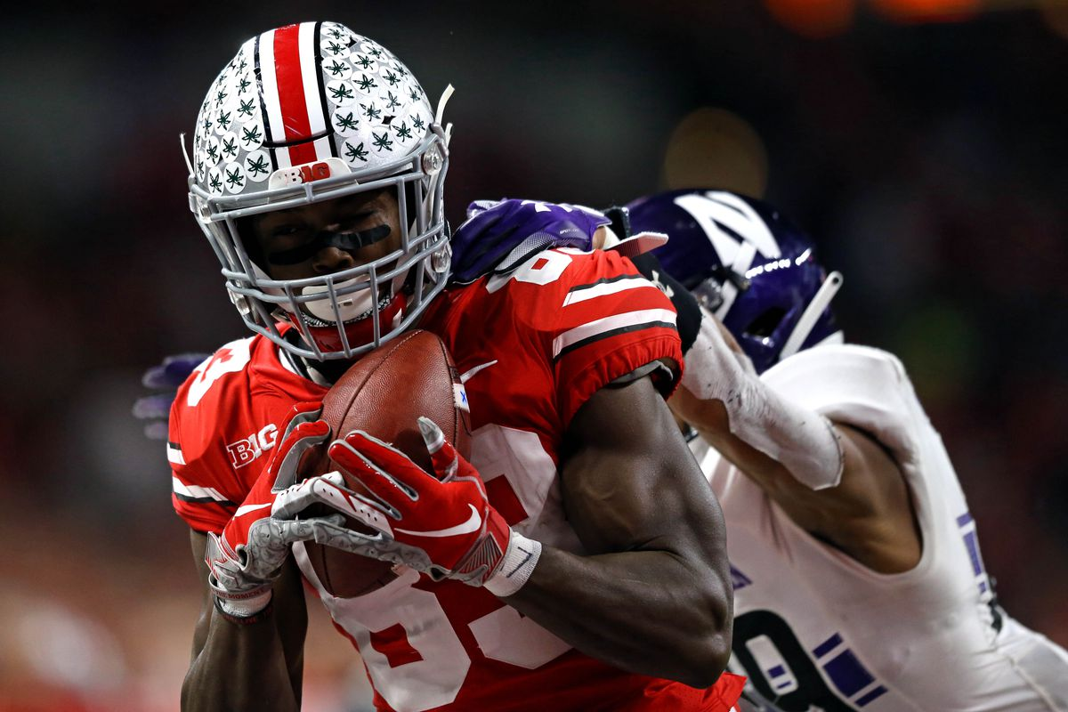 Image result for terry mclaurin champion