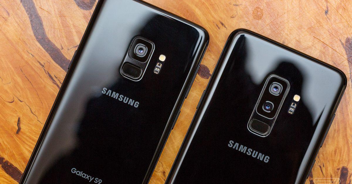 Samsung Galaxy S9 bundles, Microsoft Surface discounts, and more tech deals