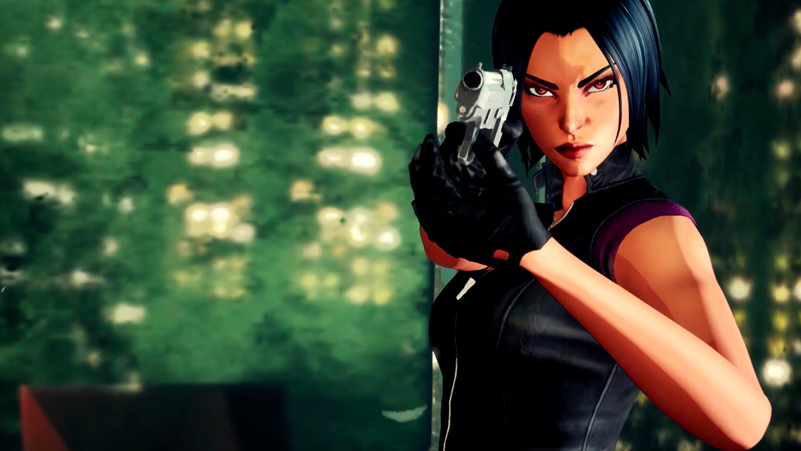 A Fear Effect remake is in the works for PC, consoles