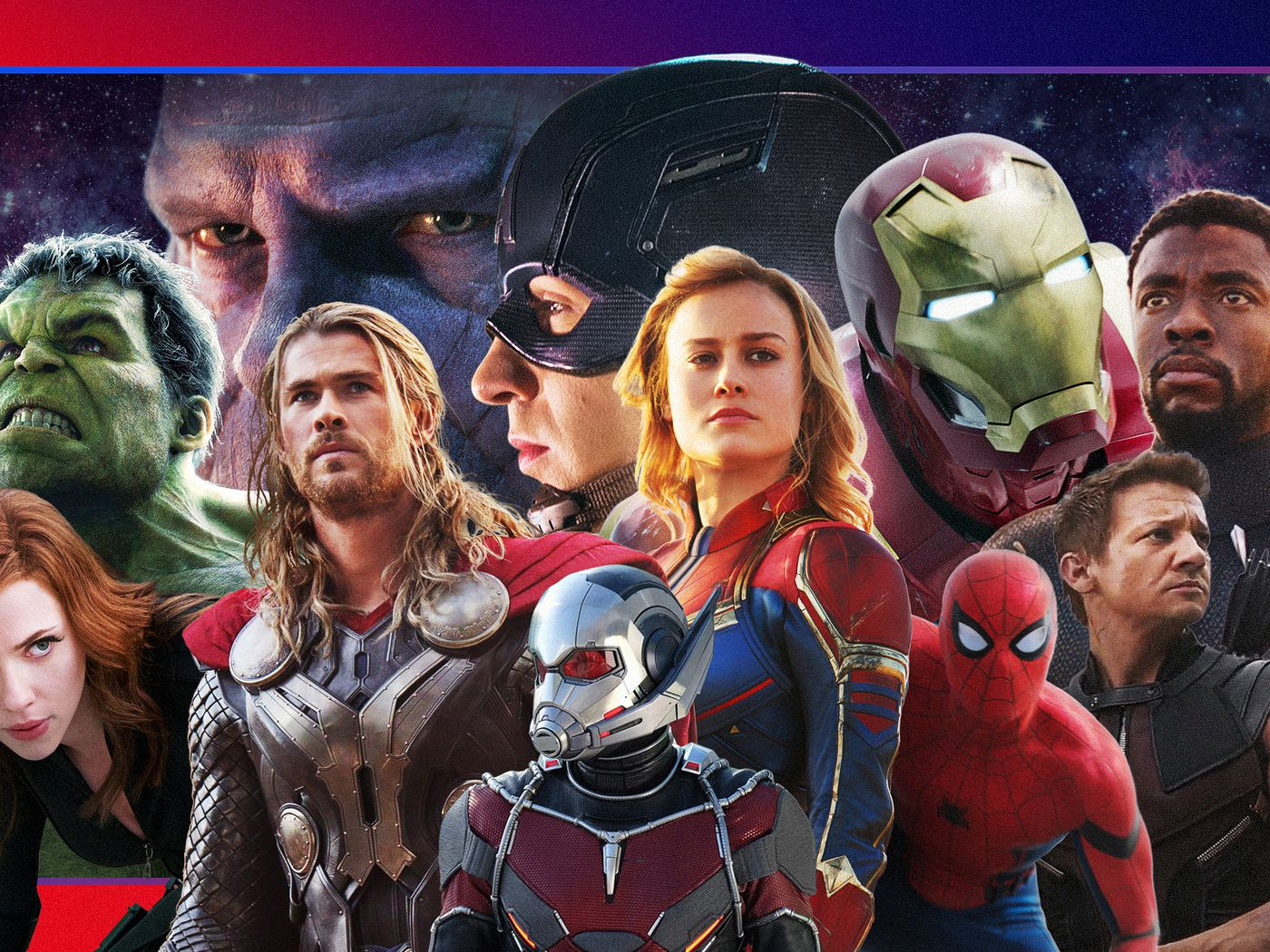 How To Watch The Marvel Movies In The Correct Order To Maximize Thrills Polygon