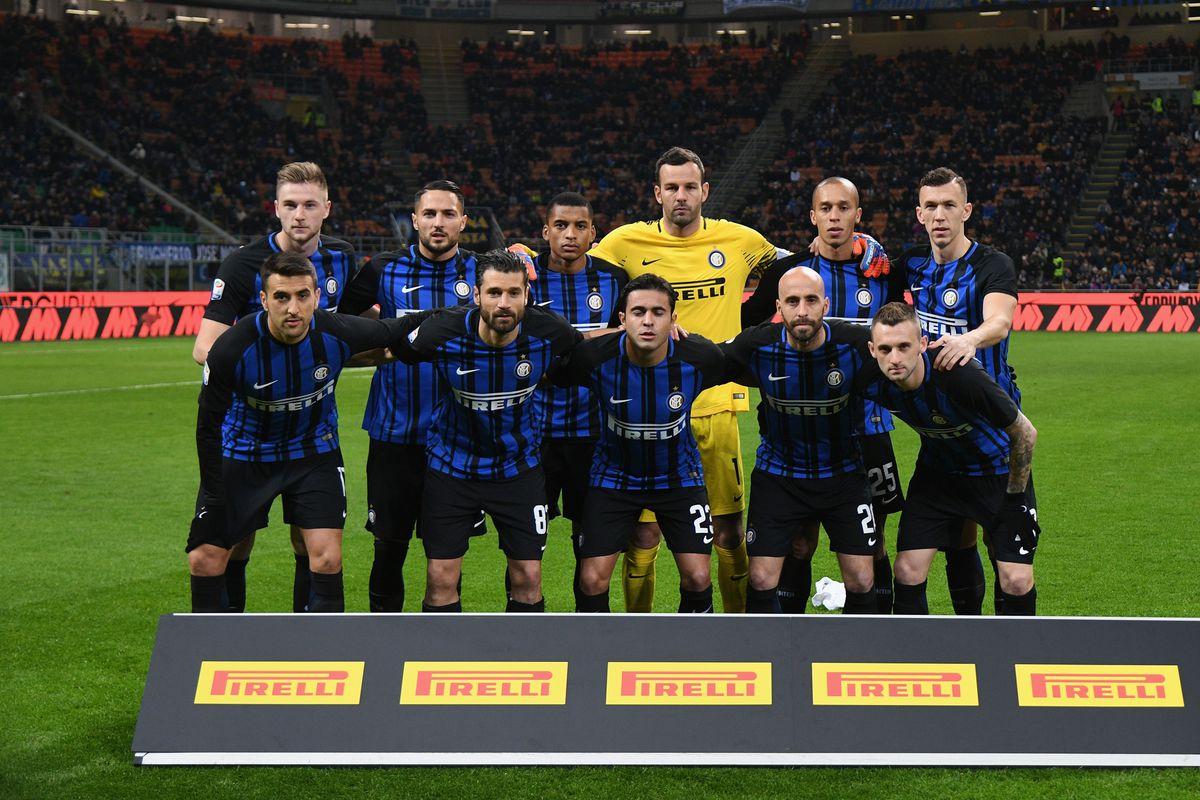 FC Internazionale v FC Crotone - Serie A