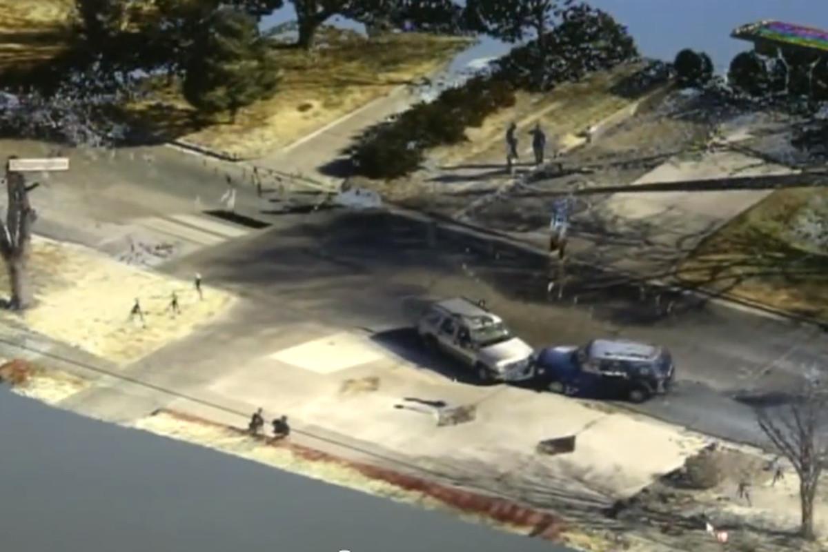 Faro 3D crime scene rendering (youtube)