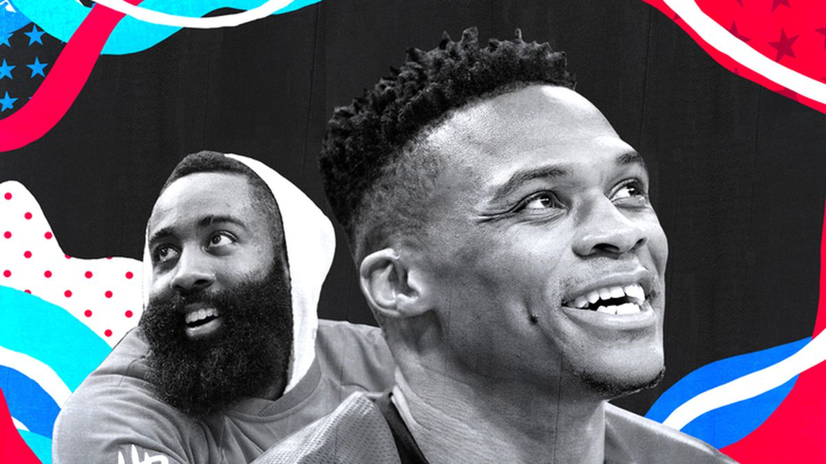 The Russell Westbrook-Chris Paul trade has big implications for the Houston Rockets and the NBA