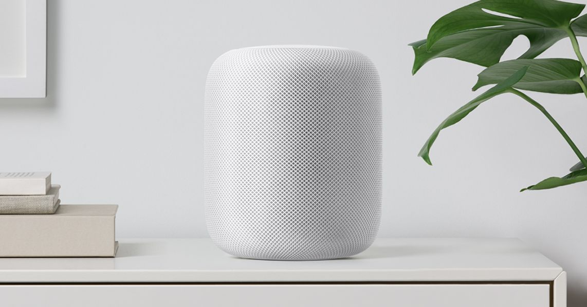 Here are Some Obvious Questions About the HomePod