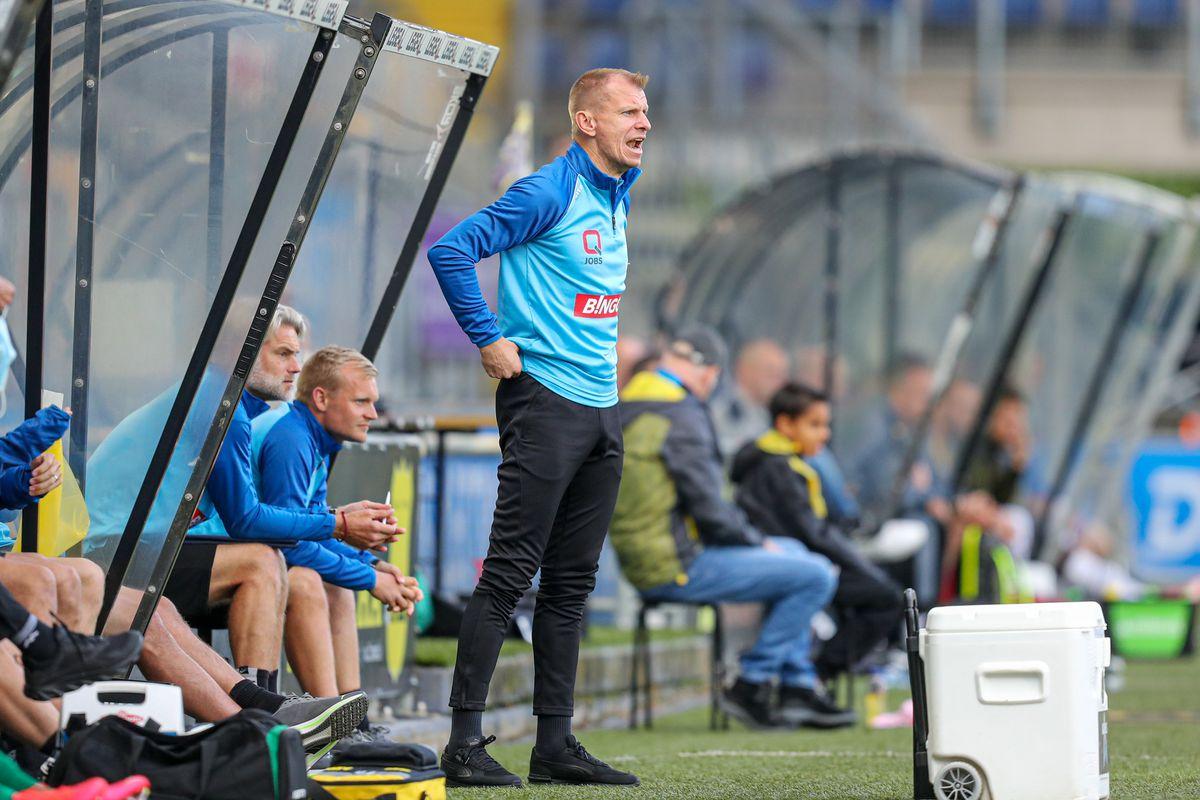 NAC Breda v Lommel SK - Pre-season Friendly